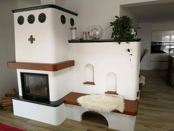 Varázsolja otthonát meghitté a Cobbler s.r.o. kandallóival és kályháival!