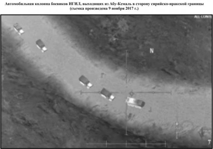 """Lebukott az orosz hadügy, egy videójátékból lopott képpel """"bizonyították"""", hogy az amerikaiak az Iszlám Államot támogatják!"""