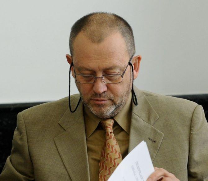 """A Pčolinský elleni vádat két """"bűnbánó"""" vallomására alapozták"""