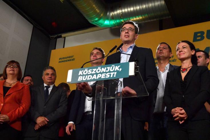 Tíz budapesti kerületet és hét megyei jogú várost vesztett el a Fidesz, Borkai botránya ellenére épphogy állva maradt Győrben!