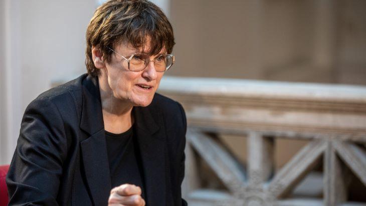 """A koronavírus elleni vakcinák kifejlesztői, köztük Karikó Katalin kapták a spanyol """"Nobel-díjat"""""""