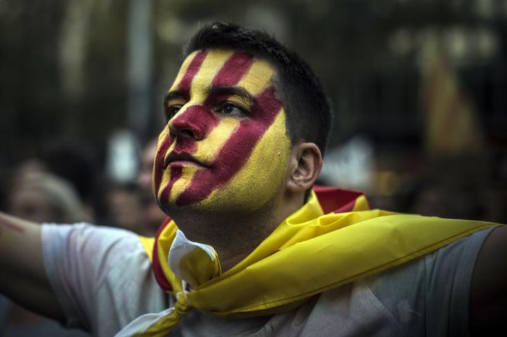 Mit tehet Spanyolország, ha Katalónia kikiáltja függetlenségét?