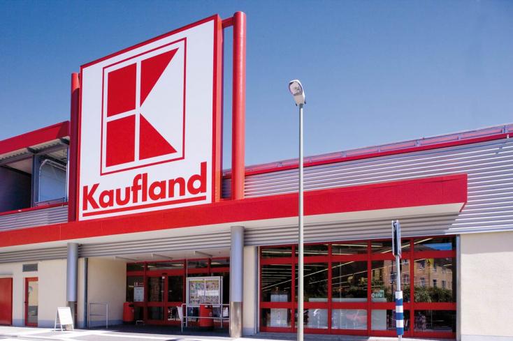 VIGYÁZAT: Ravasz módszerrel próbáltak egy vásárlót meglopni a dunaszerdahelyi Kauflandnál!