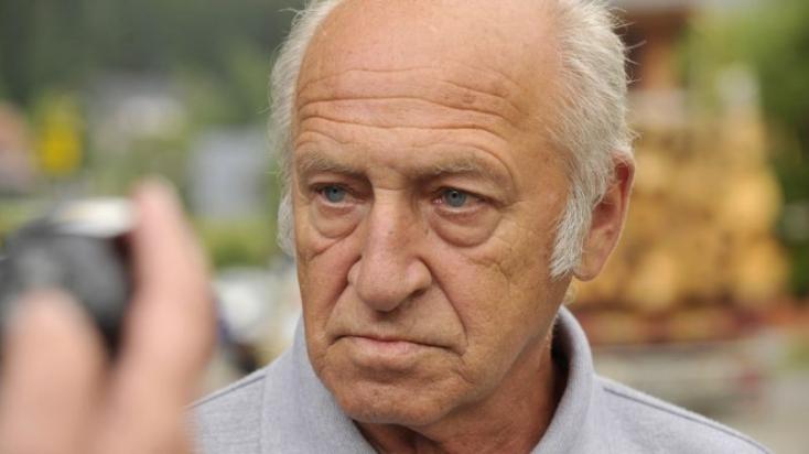 Meghalt Jan Stráský, Csehszlovákia utolsó kormányfője