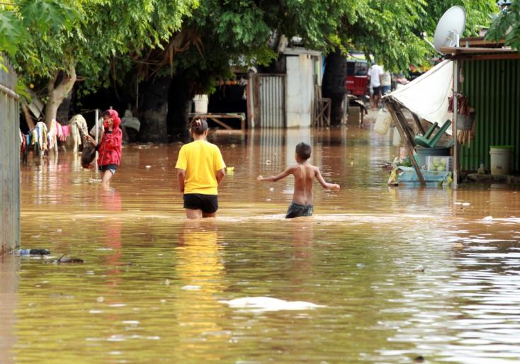 Legalább 70-en meghaltak Kelet-Timorban földcsuszamlások és áradások miatt