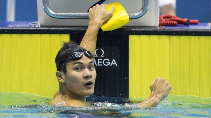 Edzés után meghalt a rekordokat döntögető fiatal úszó