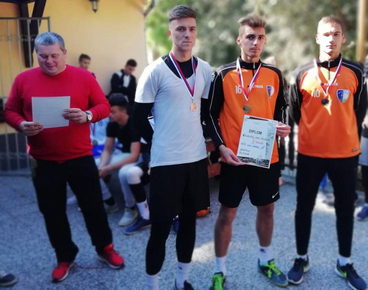 Diáksport: Jakab Napsugár és a többiek