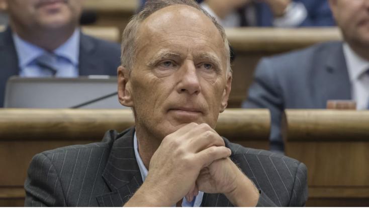 Meghalt JaroslavPaškaegykori oktatásügyi miniszter
