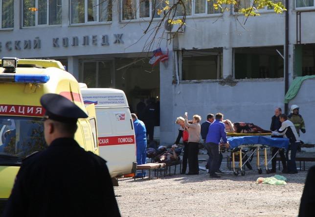 """A krími tömeggyilkos Putyin és az általa meghirdetett """"orosz világ"""" híve volt"""