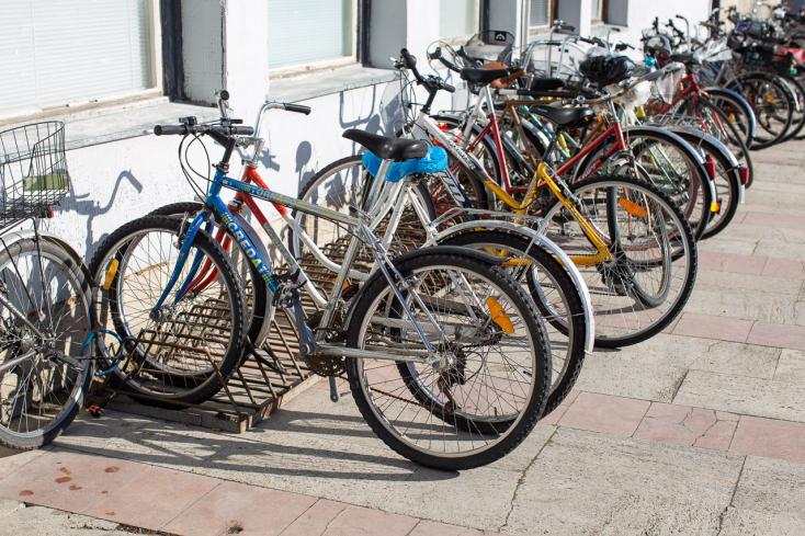 Közös kerékpáros projektet valósít meg Vágsellye és Oroszlány városa