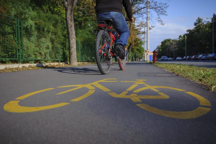 Kerékpárutak építését támogatja a megye a Dunaszerdahelyi és a Galántai járásban is