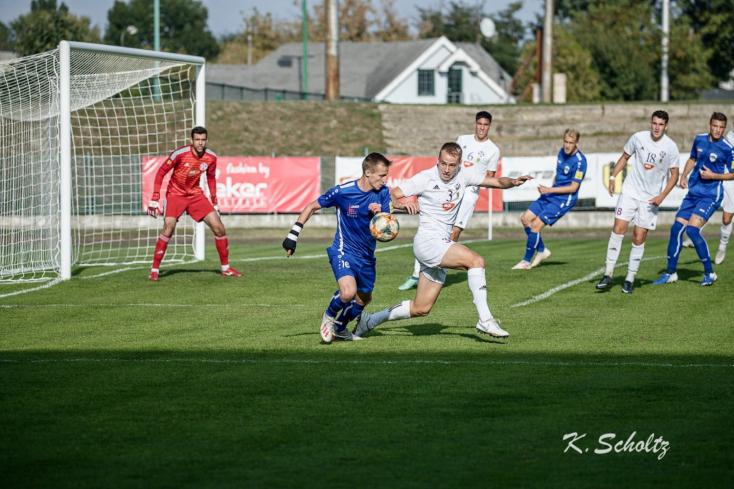II. labdarúgóliga, 11. forduló: Megismétlik-e a tavalyi bravúrt Dubnicán a komáromiak?