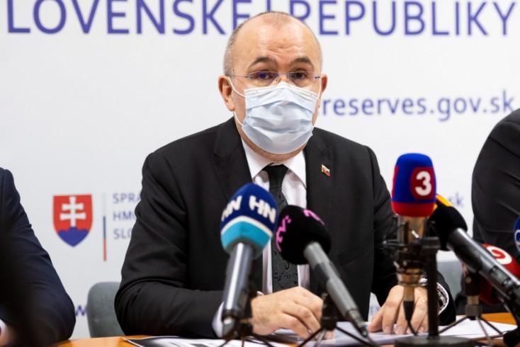 Kičura vizsgálati fogságával Čiźnár már egyetértett, az Alkotmánybíróságon a sor