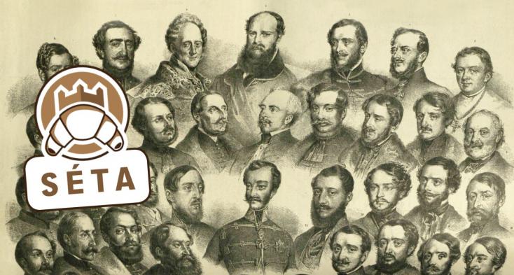 1848/49 és Pozsony – tematikus városnézés vasárnap