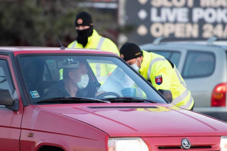 Szívesen nézegetne fotókat az idegölő rendőri ellenőrzésekről? Csak tessék! (FOTÓK)