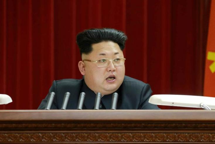 Mennyi idő alatt érne célba egy észak-koreai rakéta?
