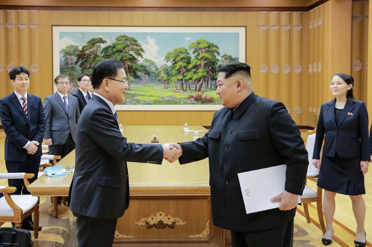 Egy kártérítési perben beidézte egy japán bíróság Kim Dzsong Unt