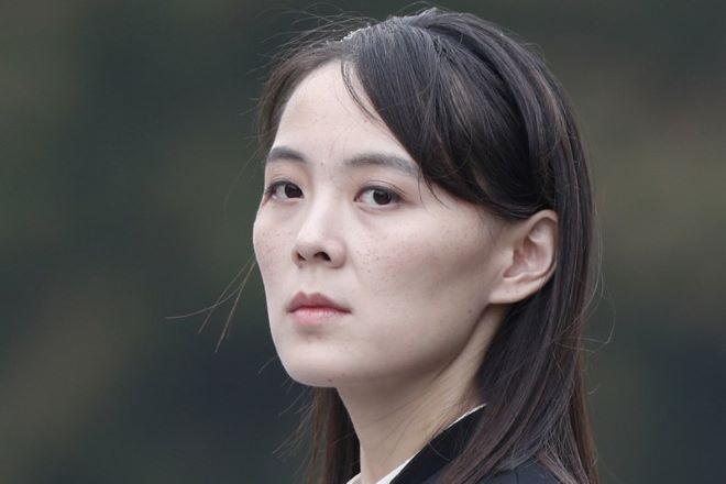 Kim Dzsong Un húga ismét felemelte a szavát Dél-Korea és az Egyesült Államok közös hadgyakorlata ellen