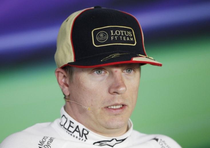 Räikkönen csütörtökön ünnepli 40. születésnapját, jövőre rekorder lehet