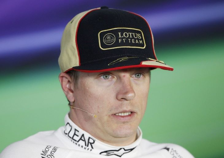Forma-1 - Hamilton mellett Räikkönen is rekordot döntött Barcelonában