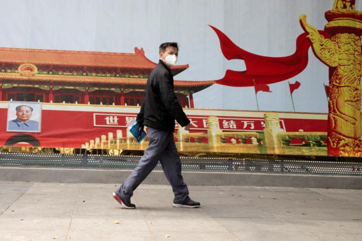 Egyre gyorsabban terjed a delta variáns Kínában