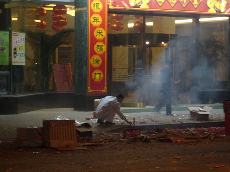 Bréking: Nincs megállás! Óceánia után Ázsiába szökött be az új év
