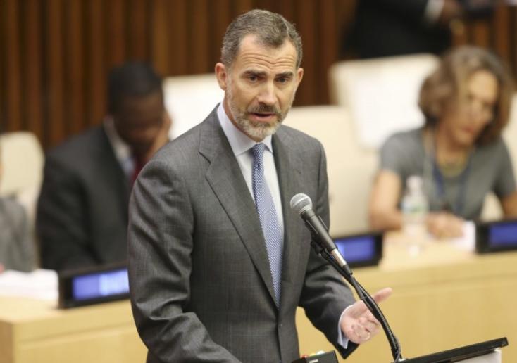 A spanyol király újabb kormányalakítási egyeztetésre hívja a pártokat a jövő hétre