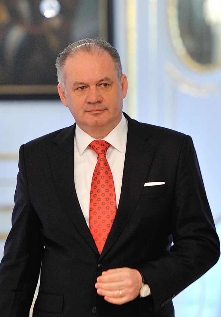 Megvan a Za ľudí párt első elnökjelöltje!