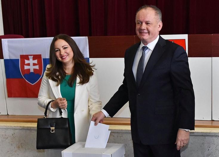 Kiska: Mutassuk meg, milyen Szlovákiát szeretnénk!