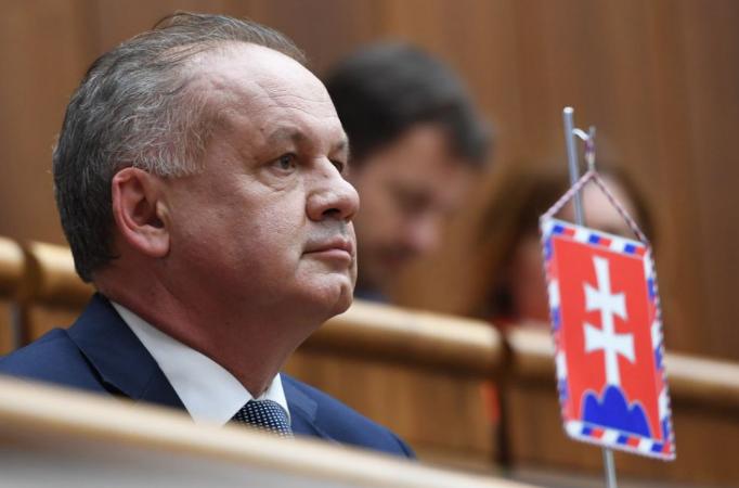 Az államfő megvétózta a civil szervezetek nyilvántartásáról szóló törvényt
