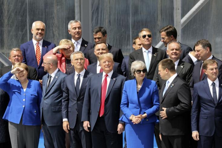 Kiska: A NATO-tagok egységre és szolidaritásra törekszenek