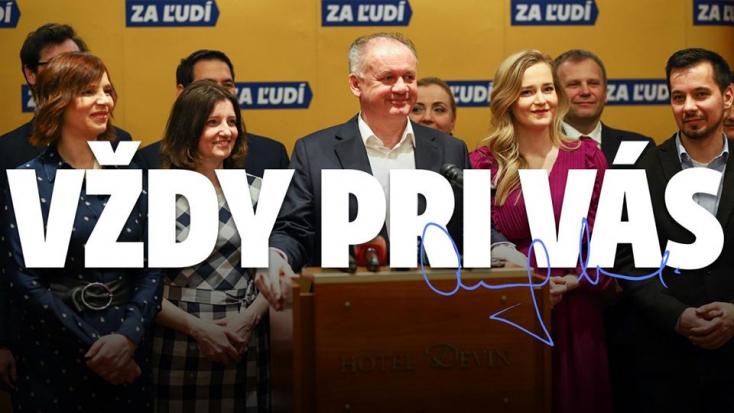 Kiska pártja téblábol, a főnök döntésére vár mindenki