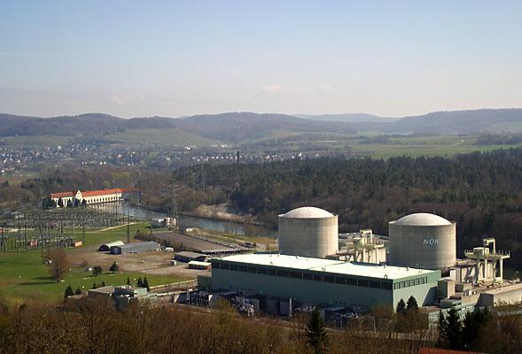 Ismét hálózatra kapcsolják a világ egyik legidősebb atomerőművét