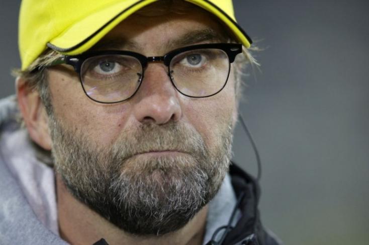 Bajnokok Ligája - Klopp szerint az első meccsen bukták el a párharcot