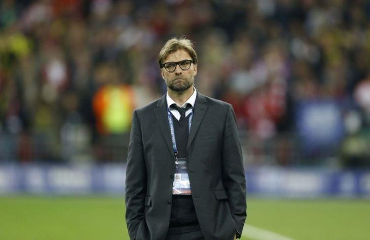 """Premier League: Klopp vállalja a felelősséget az """"arculcsapásért"""""""