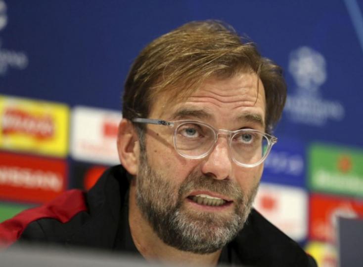 Liverpooli szerződése után Jürgen Klopp pihenőt tart