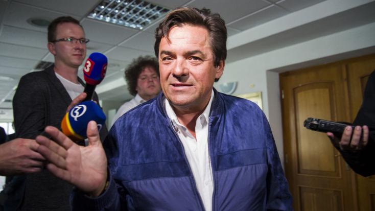 Több milliós pert nyert meg Marián Kočner Pavol Rusko és a Markíza ellen