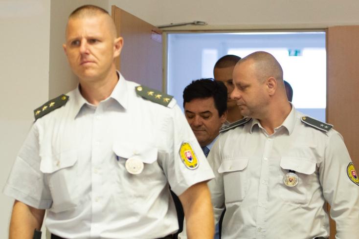 Nincs olyan, hogy Kočner és Rusko együtt mutatkozzanak a bíróságon