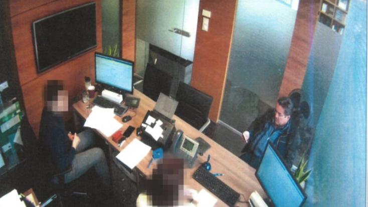 Kuciak-gyilkosság: Kicsúszott a rendőrök keze közül egy fontos bizonyíték Kočner ellen