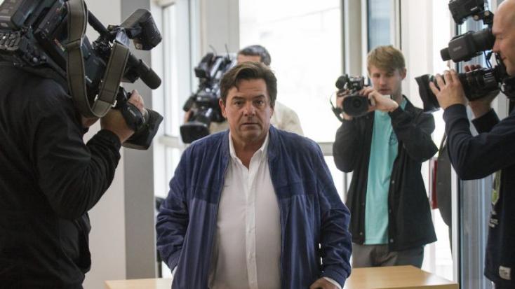 Búcsút vesznek a rendőrségtől a Kočner ügyeit vizsgáló nyomozók, egyikükről Kuciak is írt