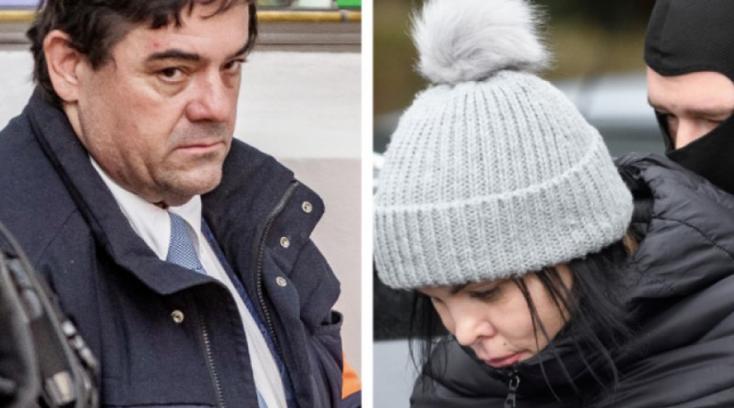 Kočner és Zsuzsová állítólag nem voltak szeretők, csak flörtölgettek egymással