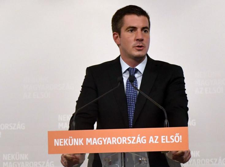"""Egyszerű a Fidesz reakciója az EP-eljárásra, mint a pofon: """"Soros György bosszúja"""""""