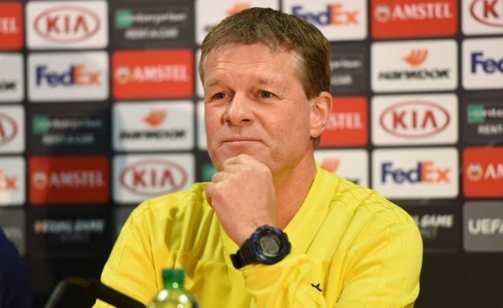 Bajnokok Ligája - Koeman: Nyugodtan kell futballoznunk