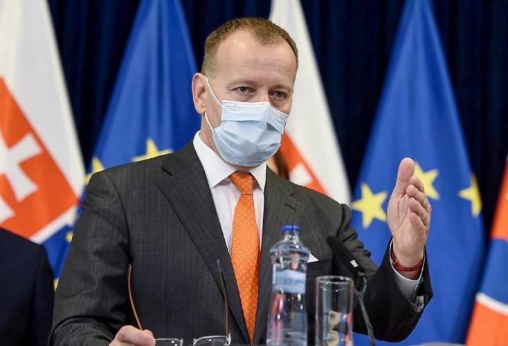 Boris Kollár jövő héten munkába rendeli a képviselőket!