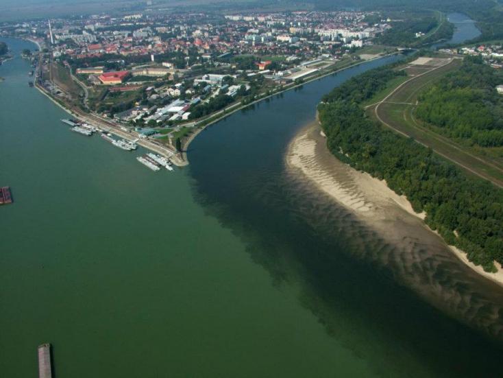 TRAGÉDIA: Megtalálták a Dunában eltűnt fiú holttestét