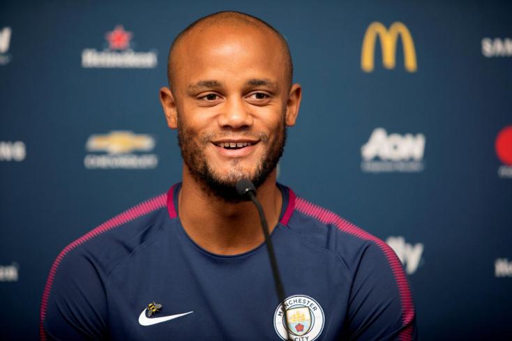 Kompany a Manchester Citytől visszatér az Anderlechthez