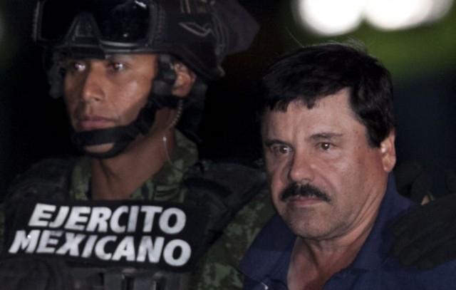 A hírhedt mexikói drogbáró 100 millió dollárral lefizette a korábbi mexikói elnököt