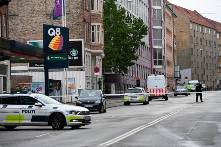 Fiatal svédek robbanthattak Koppenhágában - az egyikük megvan!