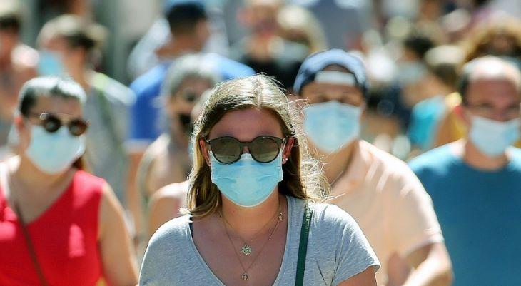 Több havi mélyponton az új koronavírusos esetek száma az ausztráliai Victoria államban