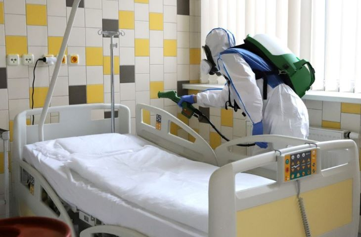 Koronavírus - Elérte kapacitásának határát az első kórház Bécsben